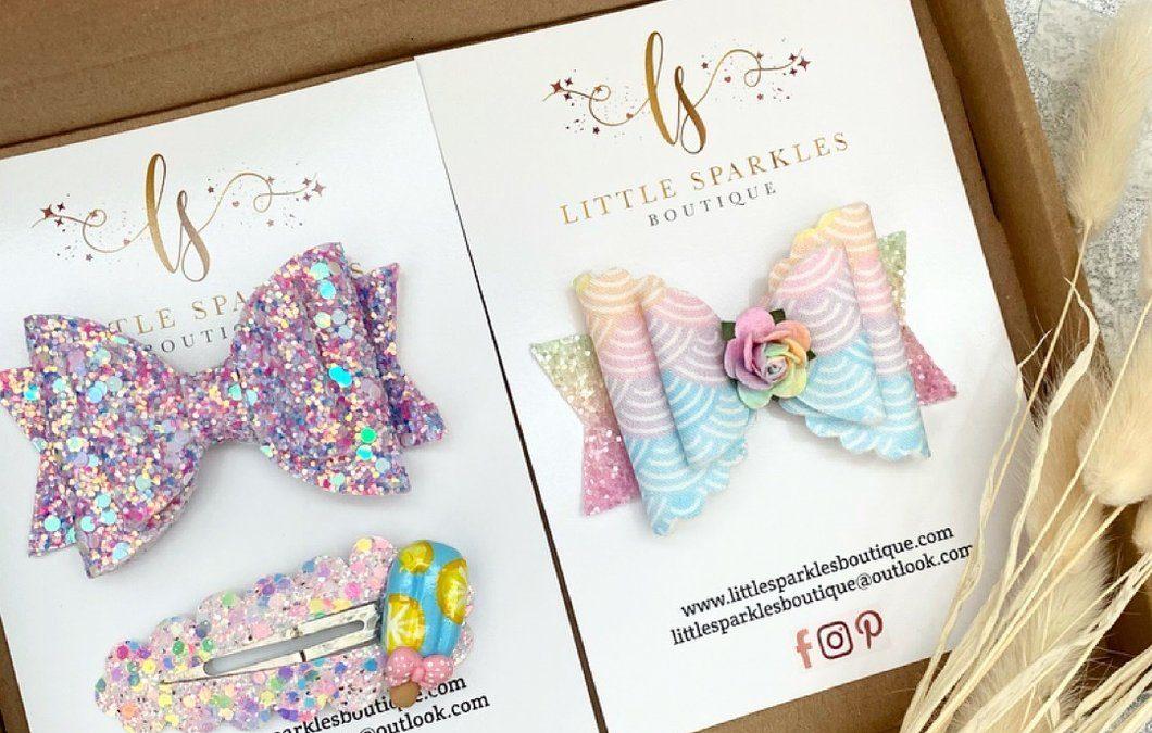 Little Sparkles Boutique!