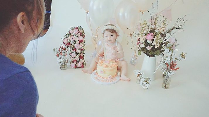 Introducing our latest video showcasing newborn, sitter and cake smash sessions