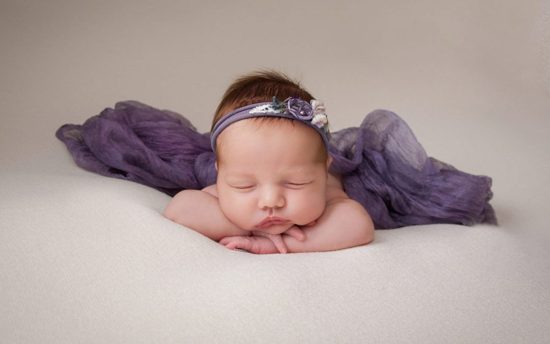 Thinking of booking a newborn session?